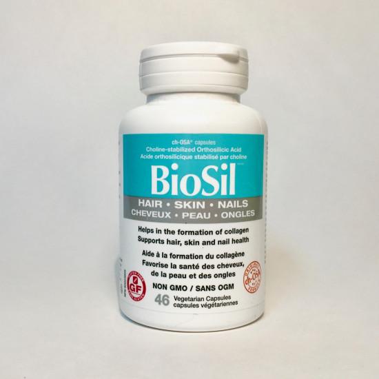 Biosil 90 caps